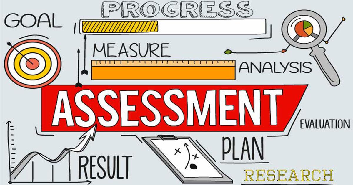 """Liderança, desenvolvimento e o """"velho"""", mas sempre """"novo"""" – Assessment"""