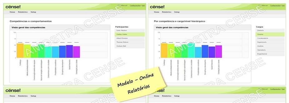 Avaliações de equipes – sistemas e consultoria completa para sua empresa