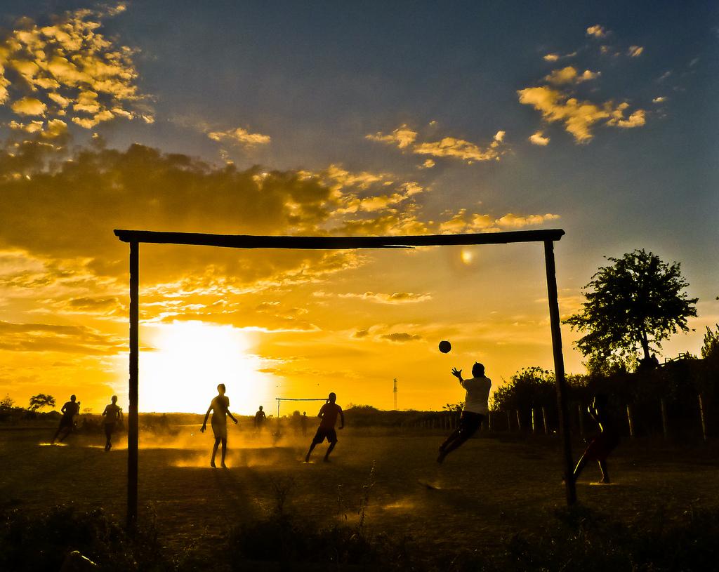 Em que time você joga? No time dos otimistas, dos pessimistas, dos apáticos ou dos conscientes?
