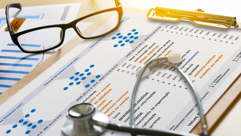 Transformação Cultural e Profissionalização na área de saúde