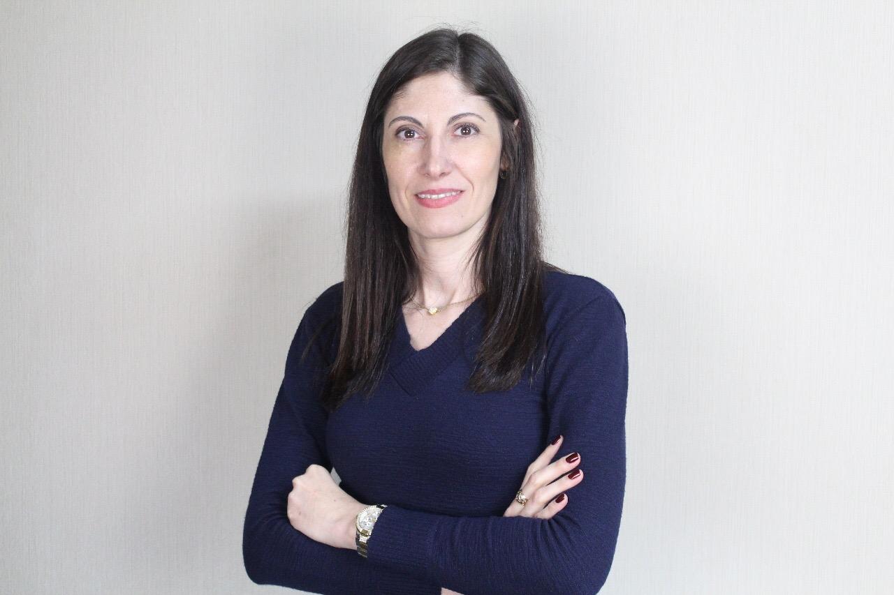 Kátia Moreno - Evolução Humana Consultoria