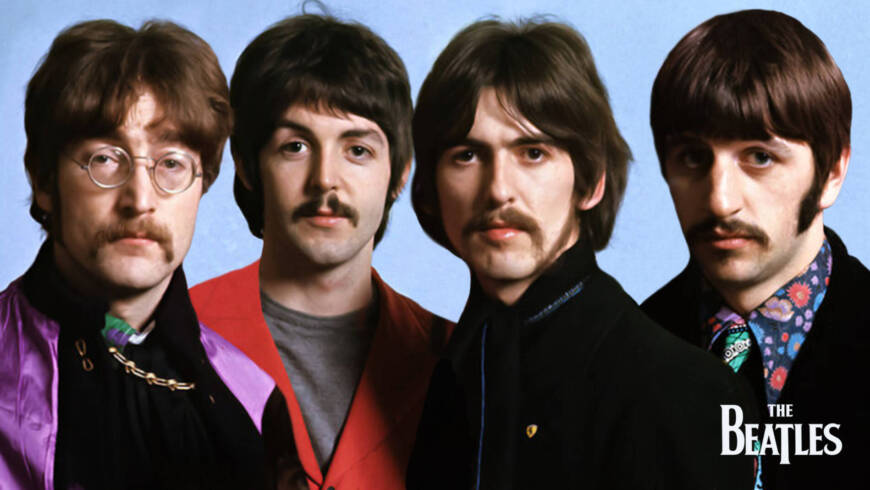 Liderança e Formação de Sucessores – O Que Os Beatles Nos Ensinam