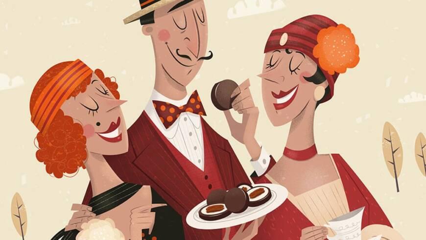 Gestão por Competências, Gestão de Desempenho e o Dilema do Biscoito…